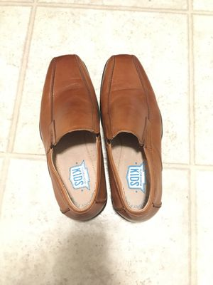 Boys florsheim kids #6.5M for Sale in Vancouver, WA