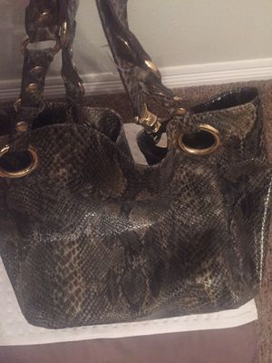 Large hobo Steve Madden Purse for Sale in Dallas, TX