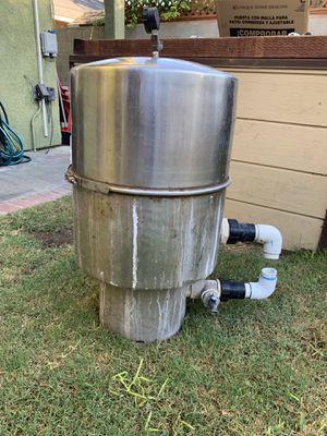 Titán Pool Filter System. 36sqf for Sale in Norwalk, CA