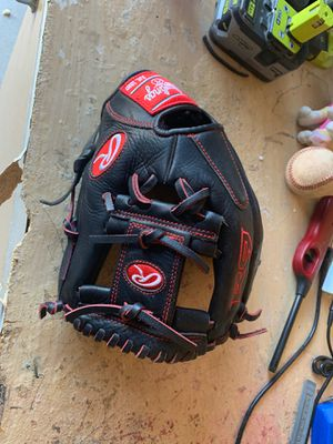 """Rawlings R9 Series 11.25"""" Youth Baseball Glove for Sale in Surprise, AZ"""