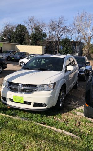(Buy Here & Pay Here) 2011 Dodge Journey Loaded up for Sale in Austin, TX