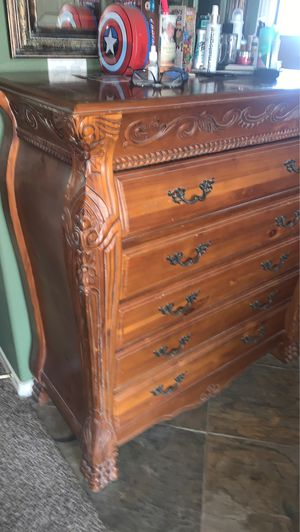 Beautiful bedroom set for Sale in La Palma, CA