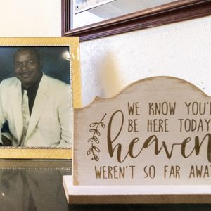Wedding Memorial Plaque for Sale in West Palm Beach, FL