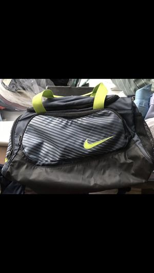 Nike Neon Duffle for Sale in South San Francisco, CA