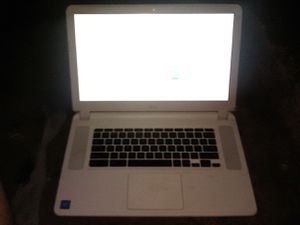Acer chromebook 15.5 inch screen for Sale in Fresno, CA