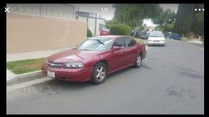 2005 Chevy impala for Sale in Bell Gardens, CA
