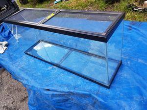 55 gallon new terrarium for Sale in US