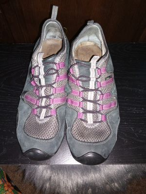 Free! Jambu Shoes - Blk/Gray/Purple - 8.5 for Sale in Pasadena, CA