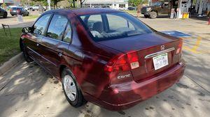 2002 Honda Civic LX for Sale in Boulder, CO