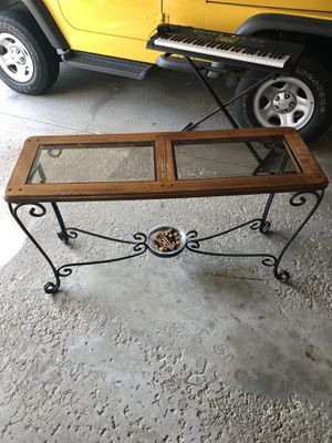 Table for Sale in Round Lake, IL