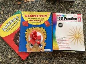 Math Instructional Materials for Sale in Ballwin, MO