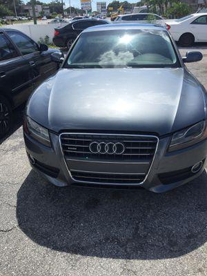 Audi for Sale in Tampa, FL
