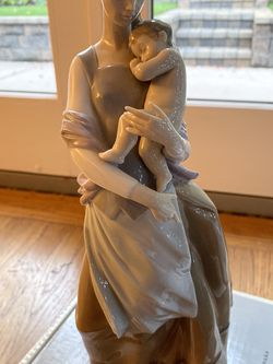 """Lladro """"Peaceful Moment"""" for Sale in San Bruno,  CA"""