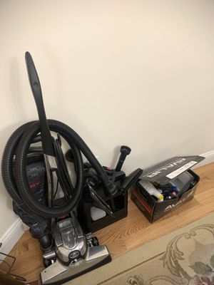 Kirby Vacuum used once !!!! for Sale in St. Louis, MO