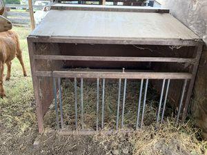Creep Feeder for Sale in Turlock, CA
