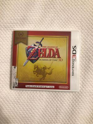 ZELDA ...Nintendo 3DS game for Sale in League City, TX