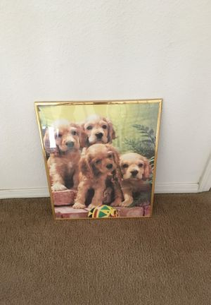 Puppy photo for Sale in Sanger, CA