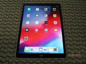 Apple iPad Pro 2nd Gen 12.9, Wi-Fi   64GB 256GB 512GBIGray Silver Gold   for Sale in Marietta, GA