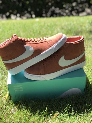 New Nike sb shoes blazers for Sale in Sunnyvale, CA