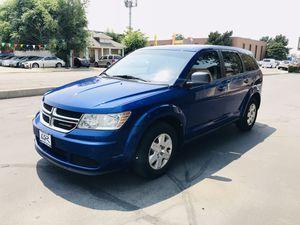 2012 Dodge Journey SE for Sale in South Salt Lake, UT