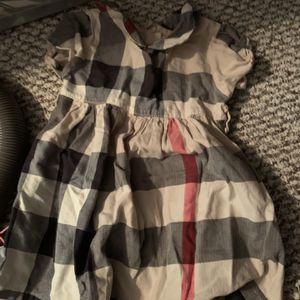 Girls Burberry Dress for Sale in Chula Vista, CA