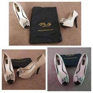 PinUp Couture heel for Sale in Waynesville, MO
