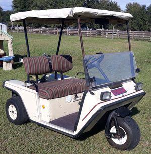 3 wheel EZGO golf cart for Sale in Lakeland, FL