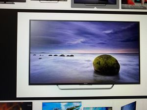 Sony Bravia 55 inch TV for Sale in Henderson, NV
