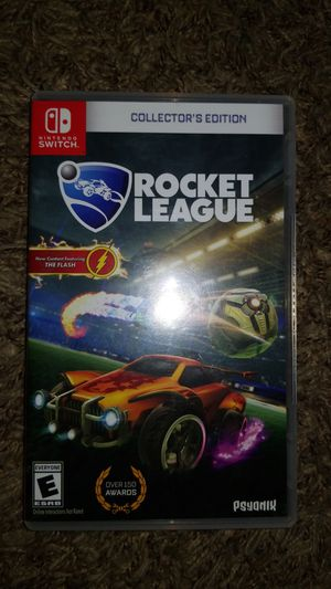 Rocket League for Sale in Troutdale, OR