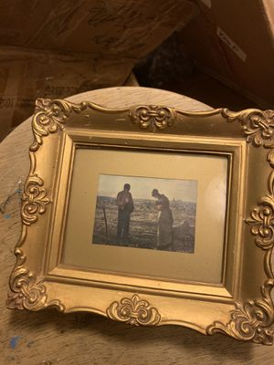The Angelus, 1857-1859 by Jean Francois Millet for Sale in Las Vegas, NV