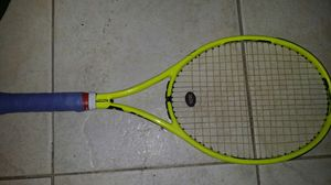 Tennis racket for Sale in Riverview, FL