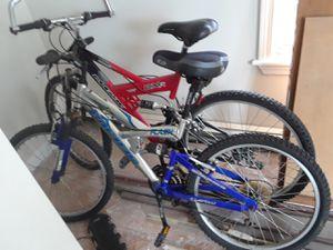 Bikes for sale for Sale in Central Falls, RI