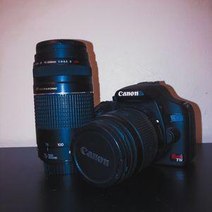 Canon Rebel T1i Bundle for Sale in Phoenix, AZ