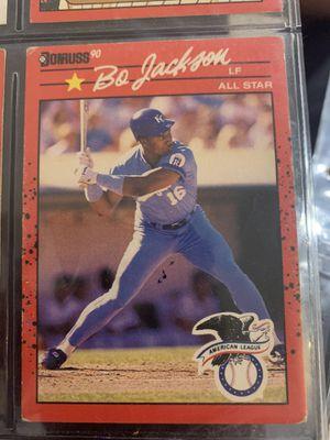 Baseball Card for Sale in Dayton, TX
