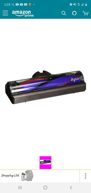 Dyson nozzle dc50 for Sale in Las Vegas, NV