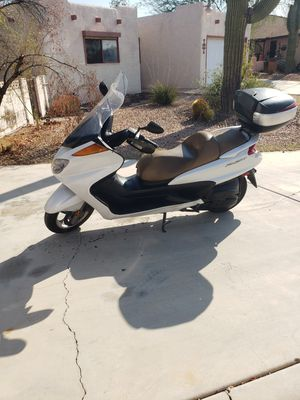 2010 yamaha scooter 400cc for Sale in Mesa, AZ
