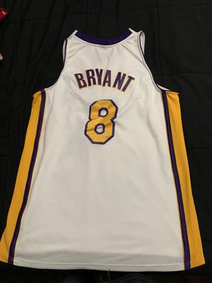 Kobe Bryant Authentic Jersey for Sale in Nashville, TN