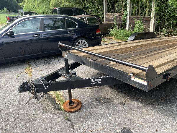 2019 Car trailer Hauler