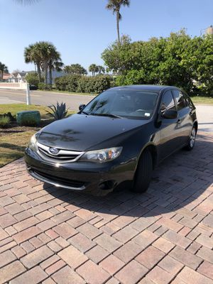2011 Subaru Impreza for Sale in Ponte Vedra Beach, FL
