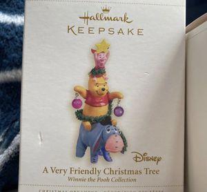 Hallmark ornaments Disney for Sale in San Diego, CA