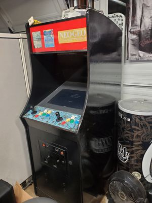 1600+ games arcade used but in great condition for Sale in Santa Ana, CA