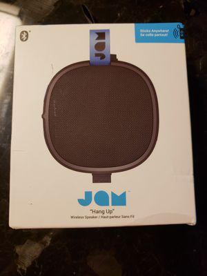 NIB - Jam Hangup Wireless Bluetooth Speaker for Sale in Virginia Beach, VA