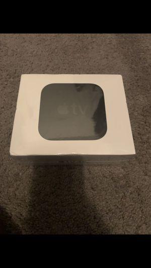 Apple 4K TV 32g OBO for Sale in Philadelphia, PA