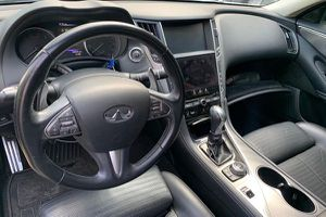 Interior Parts for 2014 - 2017 Infiniti Q50 ! for Sale in Fort Lauderdale, FL