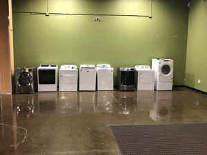 Washer and dryers MIZC for Sale in Balch Springs, TX
