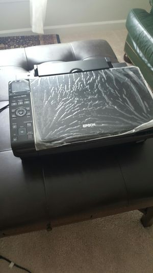 EPSON Stylus NX415 Pinter Copy Scanner for Sale in Jamestown, NC
