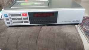 Quasar video cassette recorder for Sale in Lakeview Heights, KY