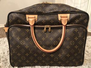 Louis Vuitton Laptop/book bag for Sale in Fort Worth, TX