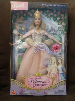 Limited edition Barbies 10 are showing for Sale in Lancaster, CA