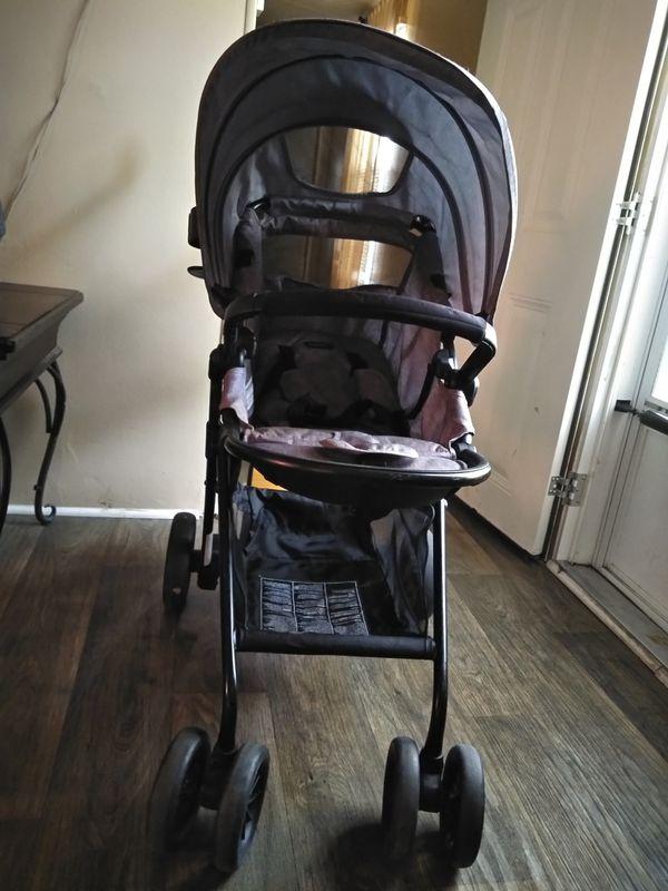Boy/Girl Stroller